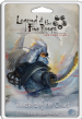 Legend of the Five Rings:  The Card Game -  Masters of the Court Crane Clan Pack